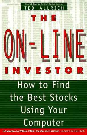 The on-line investor - Ted Allrich