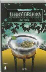 2. Tanequil - Terry Brooks