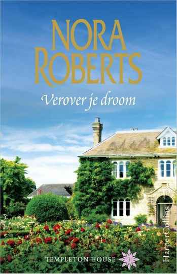 Templeton House - Nora Roberts   (Compleet)