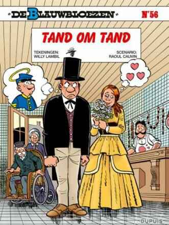 56. Tand om tand