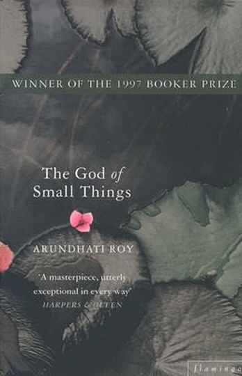 The God of Small Things - Roy Arundhati
