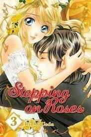 3. Stepping on Roses