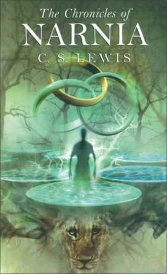 The Chronicles of Narnia Box - C.S. Lewis