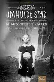 2. Omhulde stad - Ransom Riggs