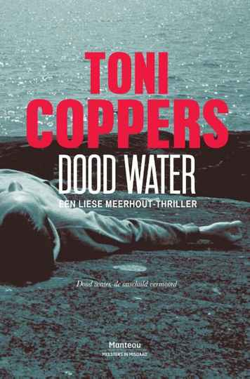 7. Dood water -Toni Coppers