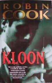 Kloon - Robin Cook