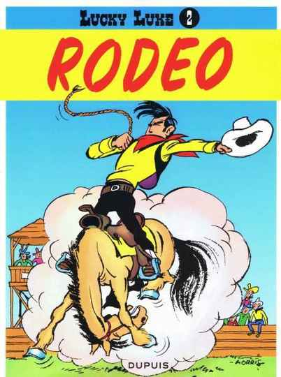 2. Rodeo