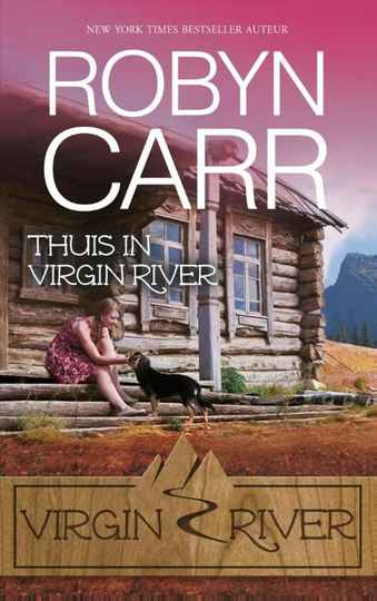 1. Thuis in Virgin River - Robyn Carr