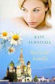 3. Russische kamille - Kate Furnivall