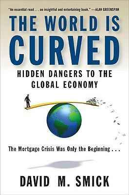 The world is curved - David M. Smick