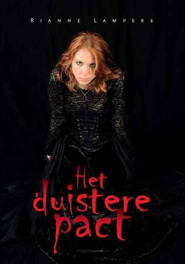 1. Het duistere pact - Rianne Lampers