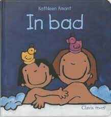In bad - Kathleen Amant