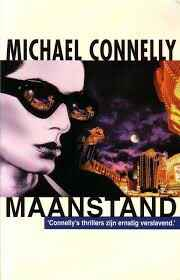 Maanstad - Michael Connelly