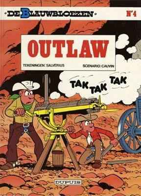 4. Outlaw