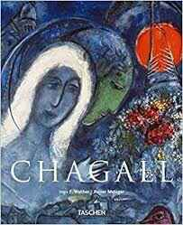 Chagall Marc 1887-1985 - Walther Ingo