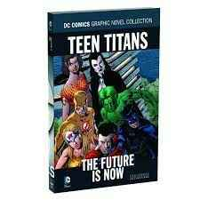 74. The future is now - Teen Titans