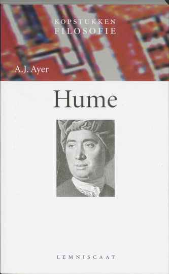 Hume - A.J. Ayer