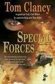 Special Forces - Tom Clancy