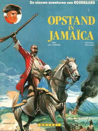 24. Opstand in Jamaica