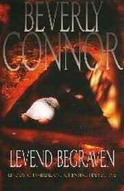 Levend begraven - Beverly Connor