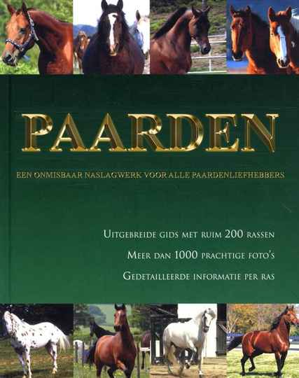 Paarden - Sly Debby