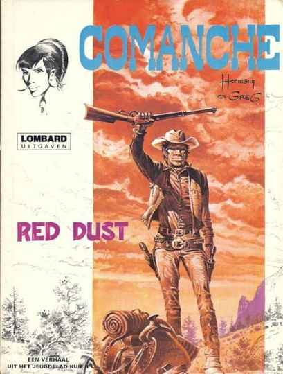 1. Red Dust