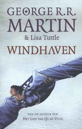 Windhaven - George R.R. Martin