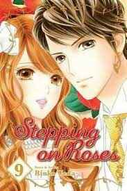 9. Stepping on Roses Final Volume