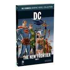 47. The New Frontier Part 2 - DC