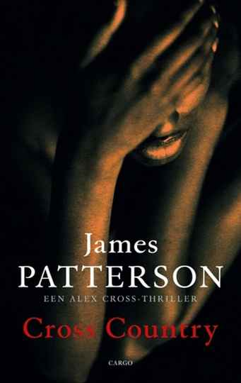 14. Cross Country - James Patterson