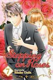 7. Stepping on Roses