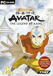 Avatar / The Legend Of Aang