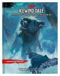 Icewind Dale - Dungeons & Dragons