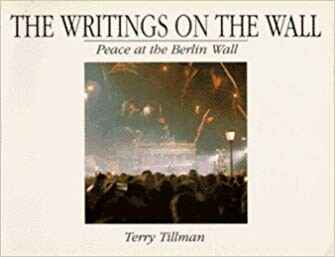 The writings on the wall - Terry Tillman