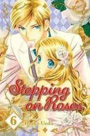 6. Stepping on Roses