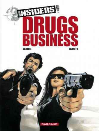 2.1. Drugs Business - Insiders