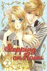 2. Stepping on Roses