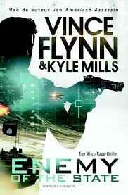 Enemy of the State - Vince Flynn