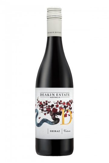 Deakin Estate Shiraz