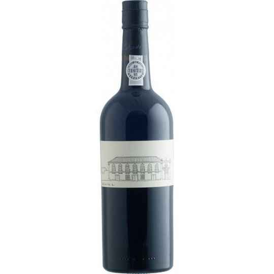 Morgadio Da Calcada Ruby Reserve port 0.75L