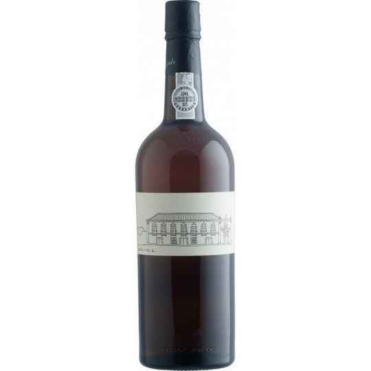 Morgadio Da Calcada Dry White Port 0.75L
