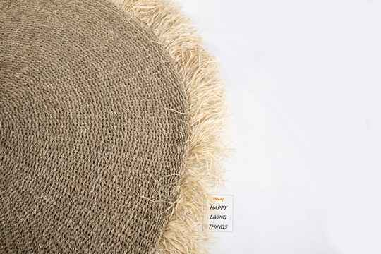 Rug Seagrass