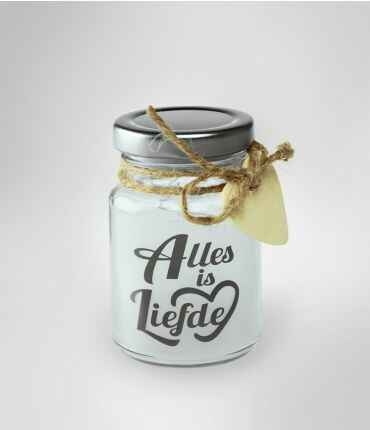 Little star light - Alles is liefde