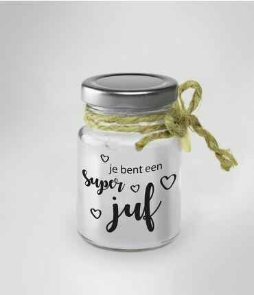 Little star light - Super juf