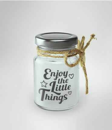 Little star light - Enjoy the little things