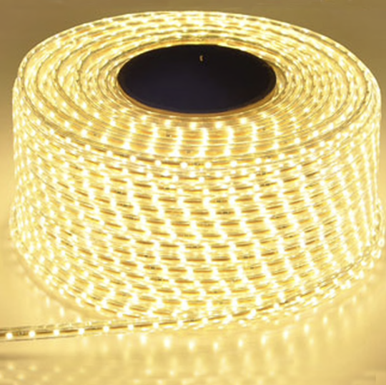 LED Strips waterbestedig | hoge helderheid | 1 - 25 meter lang