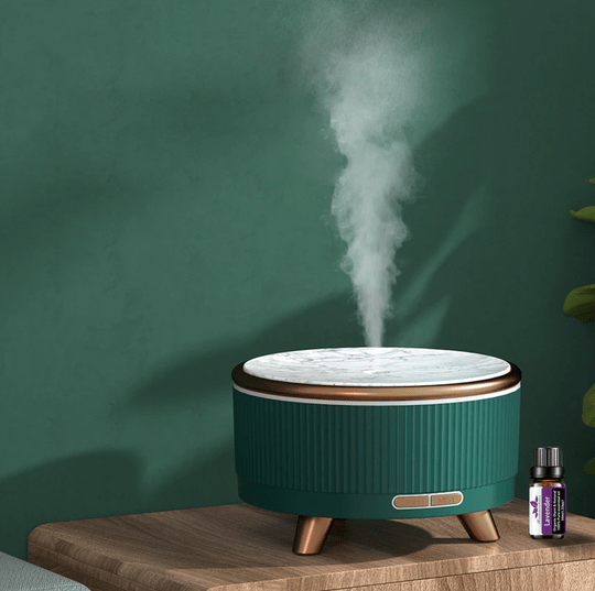 Marble Green Aroma Diffuser 500ML