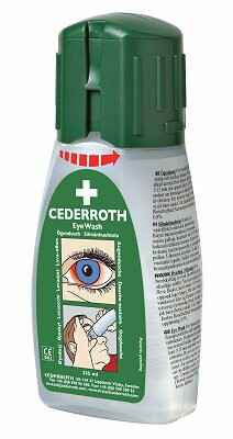Cederroth oogspoelfles 235 ml