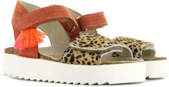 Shoesme Rampa - Leopardo