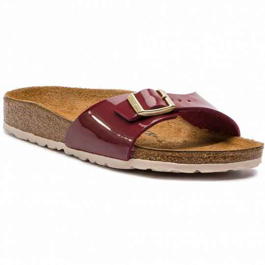 Birkenstock - Madrid BS - Bordeaux